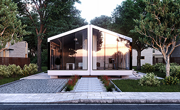 Top Tech Minds Launch Sales of Next Generation Housing at Haus.Me