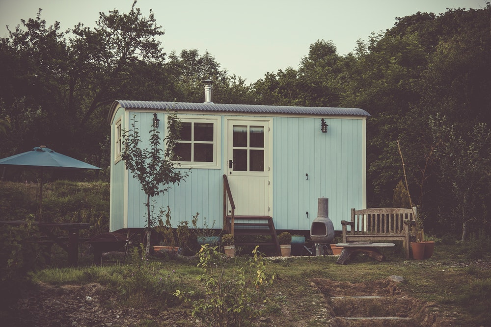 Should You Consider Adding Radiant Floors for Your Tiny House?