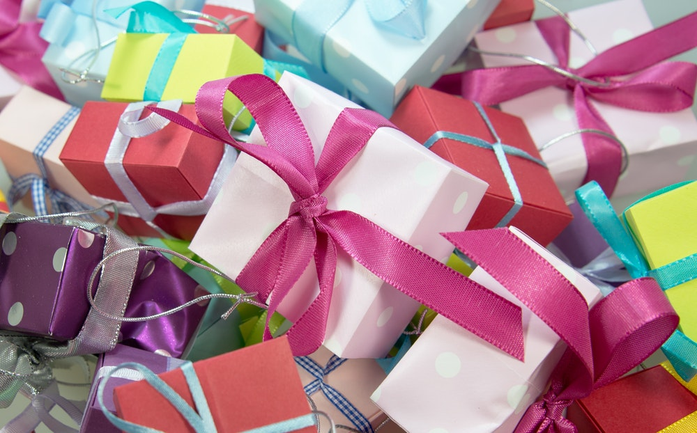 Childrens gifts that aren't toys