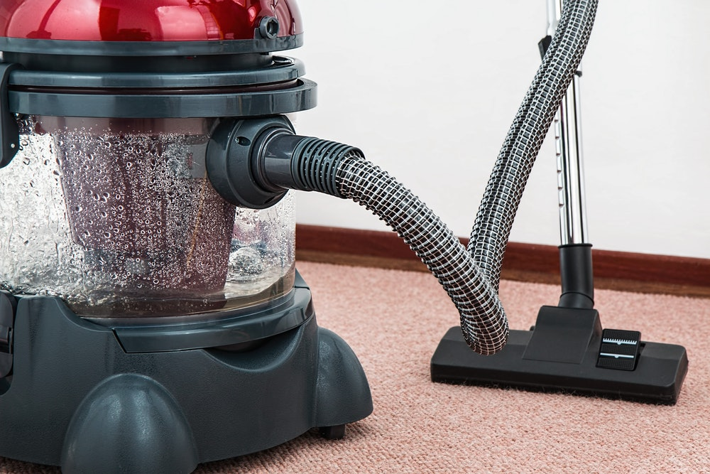 carpet cleaning in Maylands