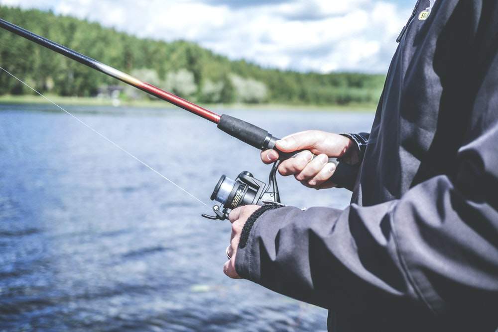 Different Types of Angling and Fresh Water Fishing Poles