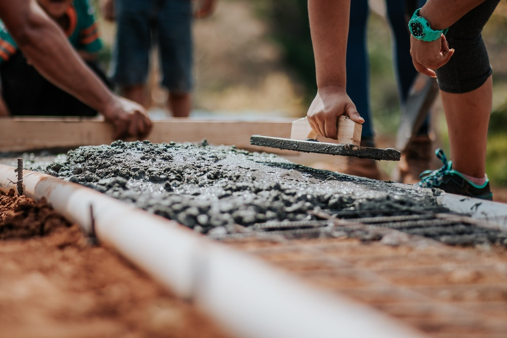 Real Estate Property Options: Self-Build, Pre-Built or off-the-Shelf