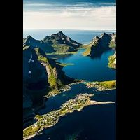 Top 10 Norway best things: see places to visit and attractions!