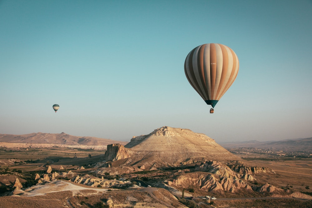 Amazing Tourist Experiences You Shouldn't Miss in Turkey