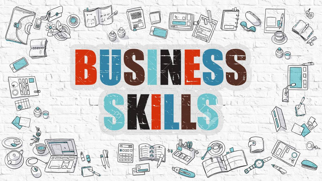 7 Important Business Skills Every Professional Need1