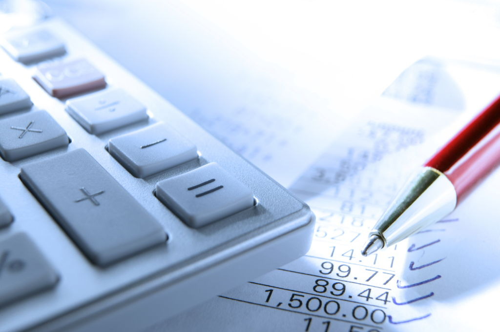 Induction of financial accounting skills
