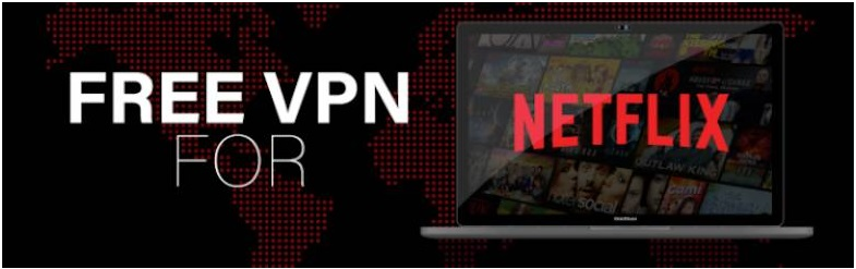 How To Watch Netflix Shows And Movies Through VPN?
