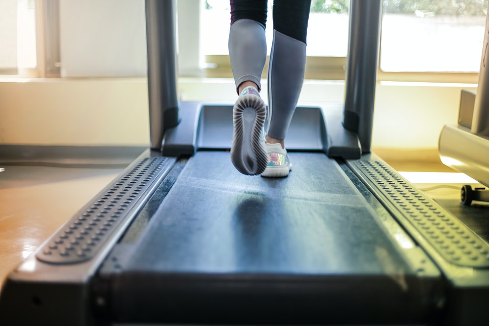 How To Use A Treadmill: 3 Simple Steps to Fitness