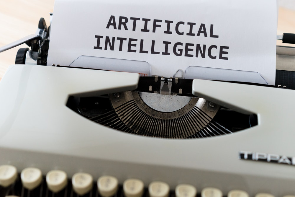 New Incredible AI Writing Software That May Replace Me