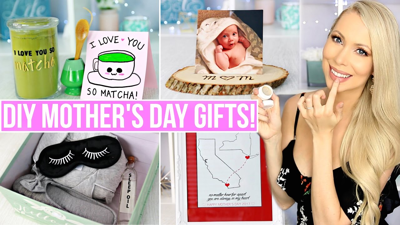 Last-minute Mother's Day gifts that you can get