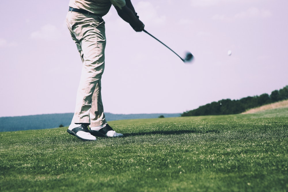 Find the Best Stand Golf Bags at Dallas Golf Company